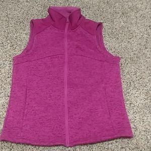 ⚓NWOT Pink vest